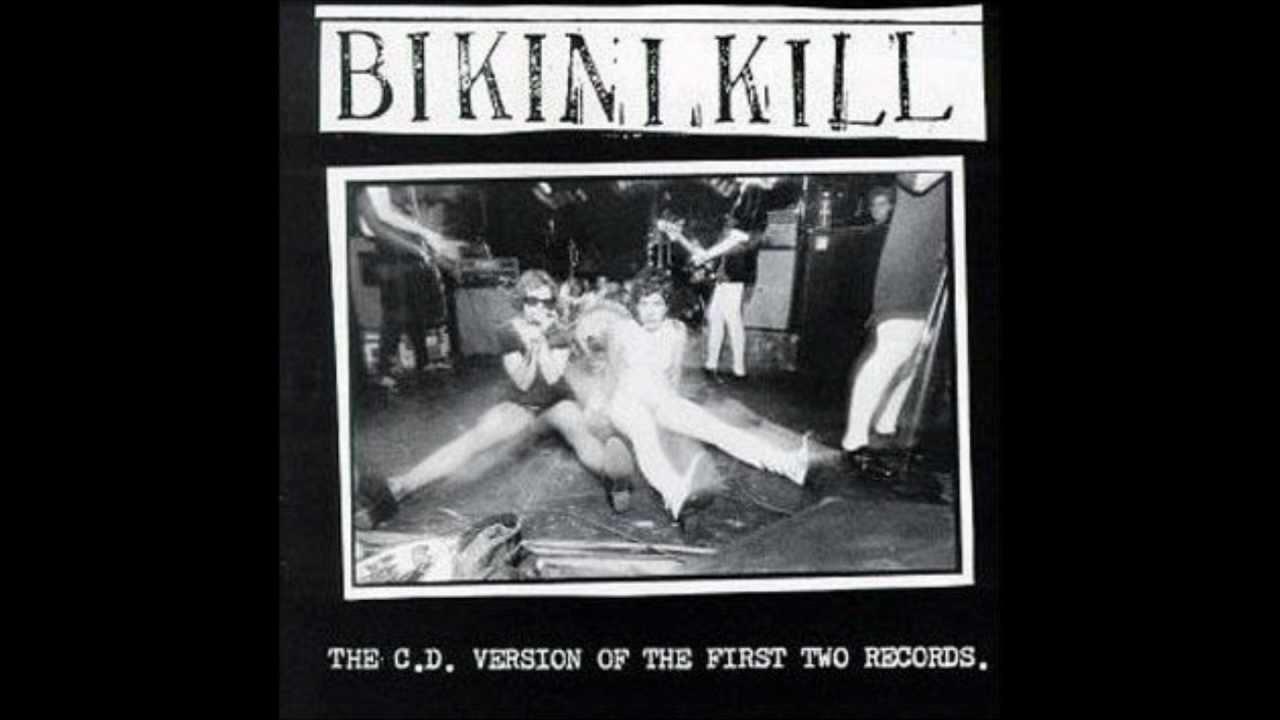 Video bikini kill