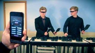 RimbaTubes: Daft Punk Medley