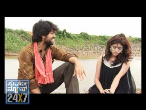 Suvarna News - Kirathaka - Chat With Yash - Seg-2 video