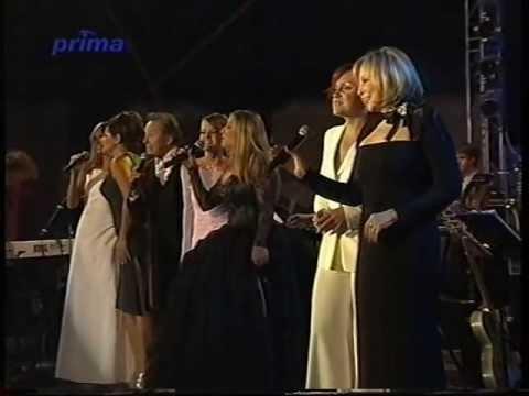 Jdi za štěstím - 2004 - Karel Gott,Hana Zagorová,Petra Janů