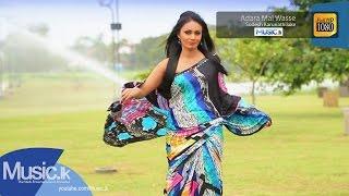 Adara Mal Wasse - Sudesh Karunathilake