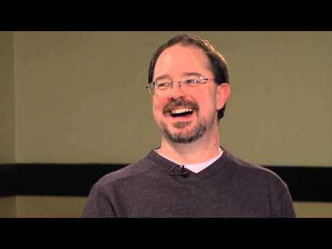 John Scalzi interview - Capclave 2012