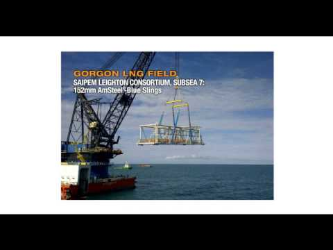 Offshore Capabilities