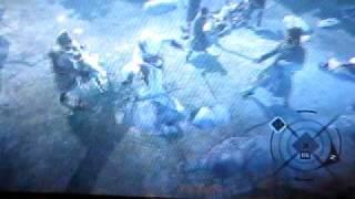 Assassins Creed Robert De Sable assassination pt 1