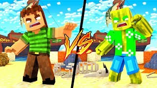 TOBBSS vs. CHAOSFLO44 - Minecraft [Deutsch/HD]