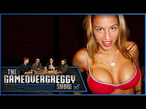 First Porn And Best Movie Ever - The Gameovergreggy Show Ep. 5 video