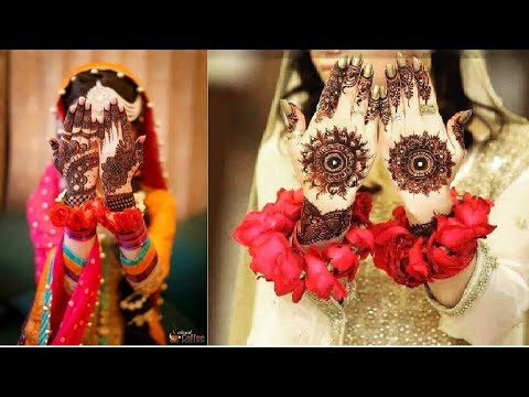 Best Henna Mehndi Designs 2017 | Latest Designs