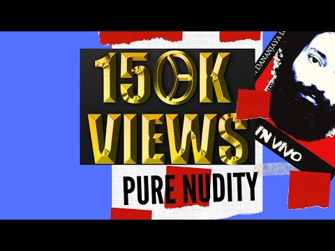 pure nudity - Short movie