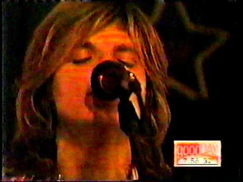 Indigo Girls - Bartender