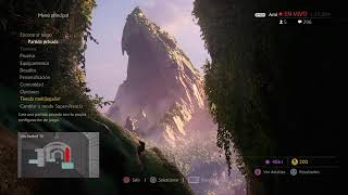 Uncharted 4 | hs39 again?