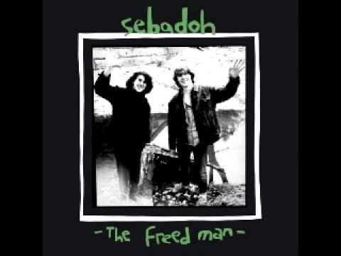 Sebadoh - Bolder