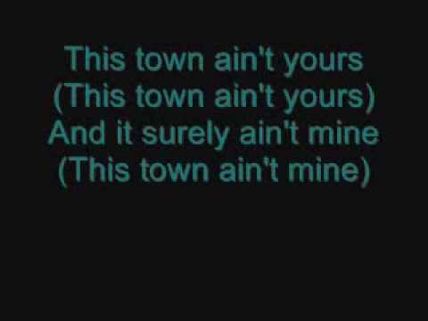 Clare Bowen - This Town