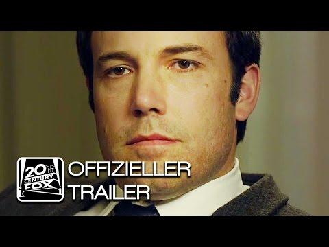 GONE GIRL - DAS PERFEKTE OPFER - Deutscher Trailer HD German official Trailer Fox