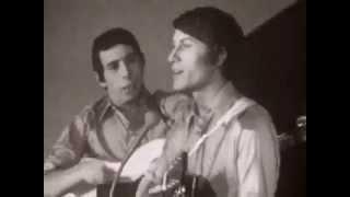 Jacques Dutronc Les Cactus Live Télévision Suisse 1966
