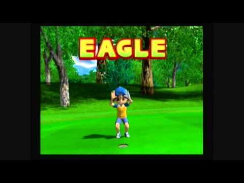 Mario Golf: Toadstool Tour - Lakitu Cup with Neil