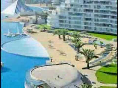 Chile tiene la piscina m s grande del mundo youtube for Mas piscinas