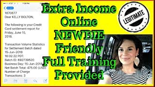 """""""How To Make money Working From Home 2018"""" Make Extra Money Online Fast - Make Money Opportunities"""