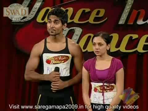Dance India Dance Mumbai Auditions 31stjan Part2of6 video