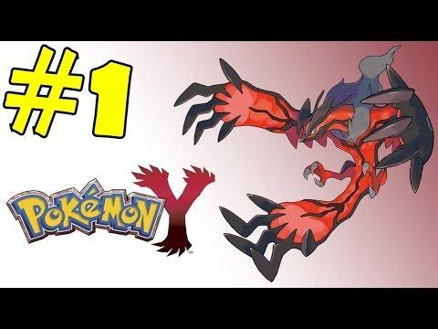 Pokemon X/Y Game Guide Walkthrough - gamepressurecom