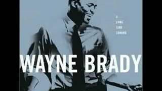 Watch Wayne Brady All Naturally video
