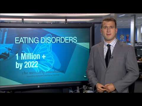 SBS World News Australia - Eating Disorders