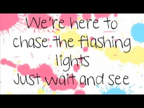 Young-The Summer Set lyrics