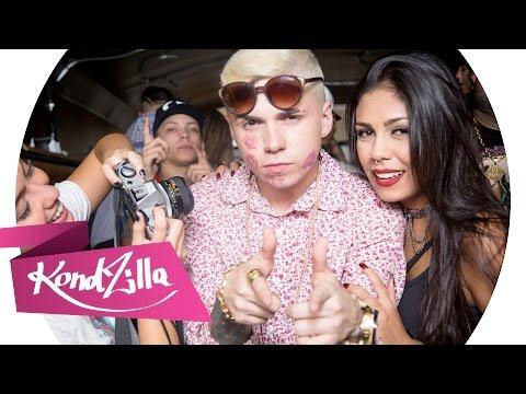 MC Jhey - Pitbull (KondZilla)