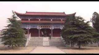 """Sư phụ của Hòa thượng Hải Hiền chỉ dạy Ngài một câu """"Nam Mô A Di Đà Phật"""