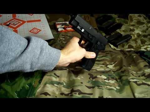 Sig Sauer P226 MK25-Best 9MM?