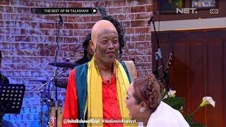 The Best Ini Talkshow - Nunung Hampir Ngompol Liat Jin Nya Kaya Gini