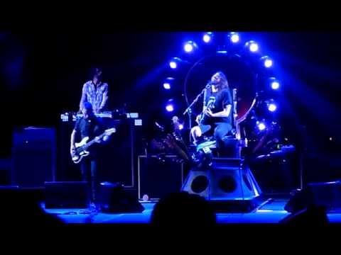 Foo Fighters - Aurora - Gorge Amphitheatre - George WA - 9-12-2015