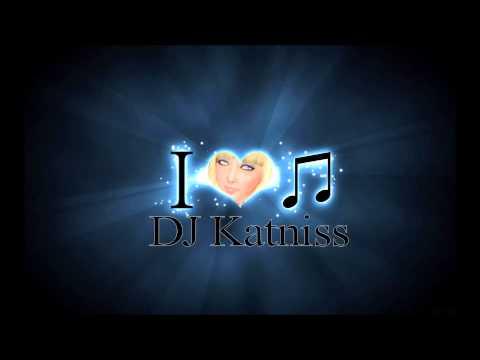 Kan�buz - DJ Katniss Ho��akal