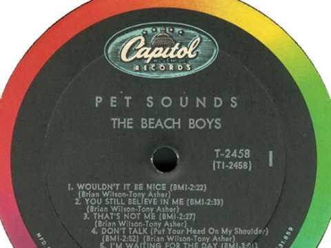 Beach Boys - Im Waiting For The Day