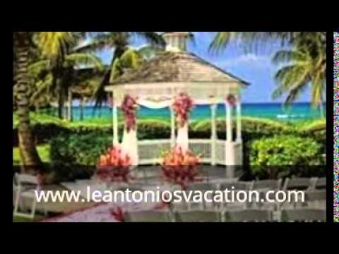 Hyatt Ziva Rose Hall - Le Antonio's Vacation Jamaica
