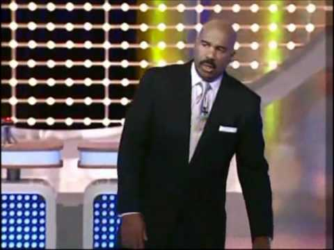 Steve Harvey Got a Big Mouth REMIX