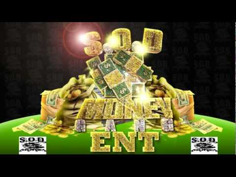 Young Chass - Its Going Down Feat. Soulja Boy (Off City Boyz...