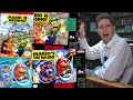 Mario is Missing - Angry Video Game Nerd
