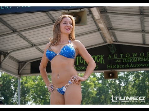 Bikini Contest 2017 - Spring Import Revolution (IRev) Car Show thumbnail
