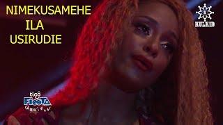JUX amuomba msamaha Vanessa Mdee