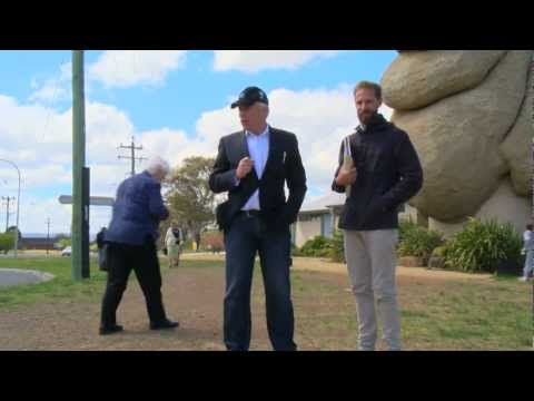'Bob Thinks Big' episode 2: Christchurch Reimagined