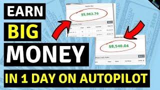 Number 1 Way To Make Money Online 🔥 $1000 Per Day 🔥