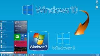 طريقة الرجوع إلى نظامك القديم بعد التحديث إلى Windows 10