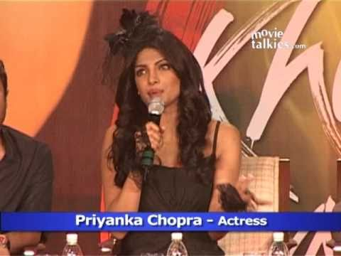 Vishal: 'SHAH RUKH said Priyanka is SHERO of my FILM!'