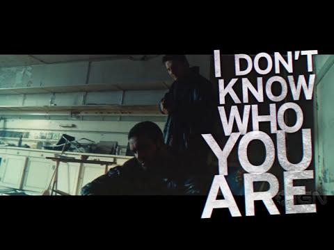 Taken 3: Promo/Music Video