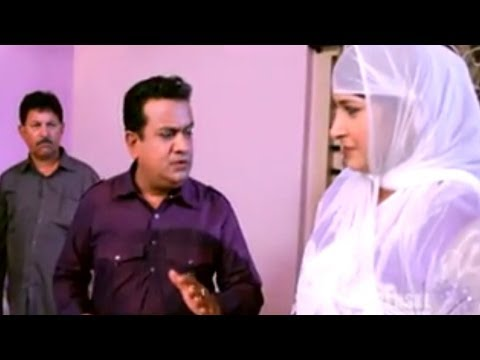 Gullu Dada 4 Hyderabadi Movie || Zareen Ali Marriage Sentiment Scene video