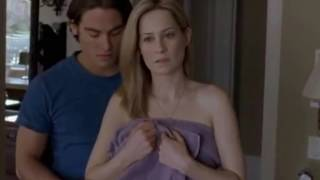Hot Step Mom And Step Son Romance In Bed Room