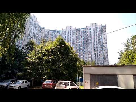 Трёхкомнатная квартира м. Молодёжная, ул. Кунцевская, 4К1