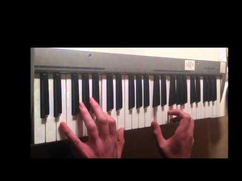 Soldaat van oranje - Theme piano