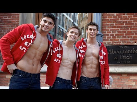 Selling Sex with Abercrombie & Fitch