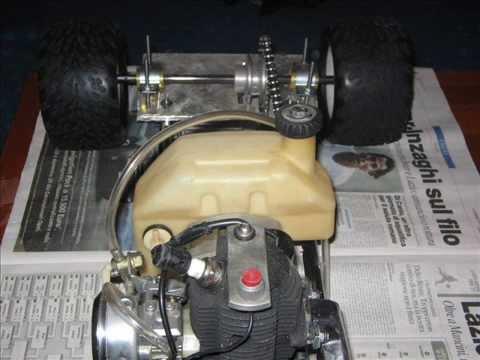 american homemade hot rod model how built a rc car model. Black Bedroom Furniture Sets. Home Design Ideas